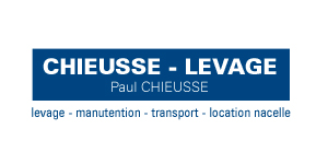 Chieusse Levage