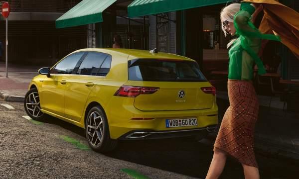 hybride VW