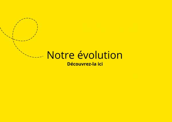L'e�volution 4