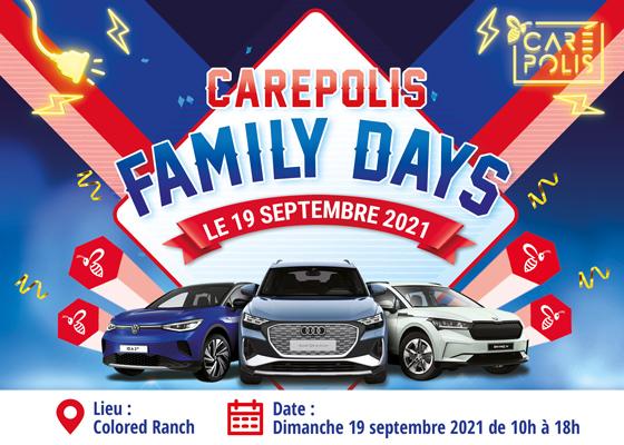 site facebook family days carepolis